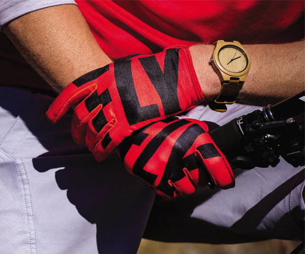 Guantes/Gloves Fly racing mountain bike