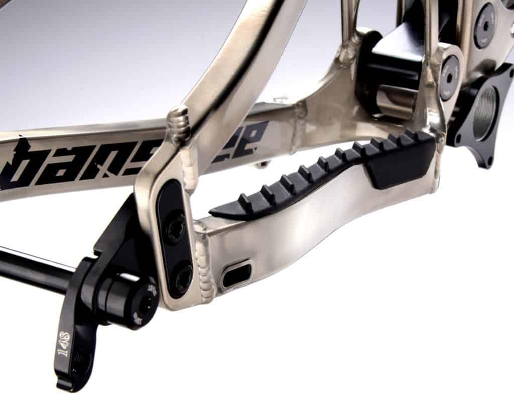 tienda comercio venta de banshee bikes Titan