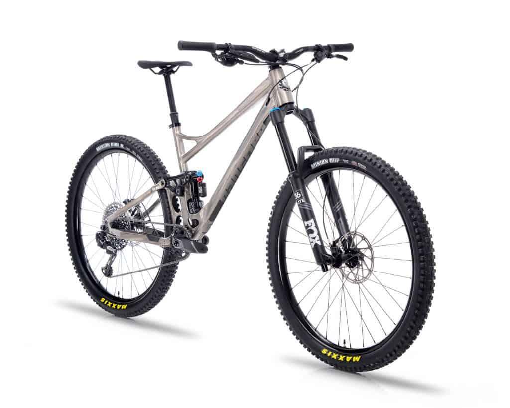banshee bikes titan 29 españa andorra francia portugal mayorista tienda comercio