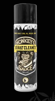 Monkeys Sauce BRAKE CLEANER españa andorra portugal