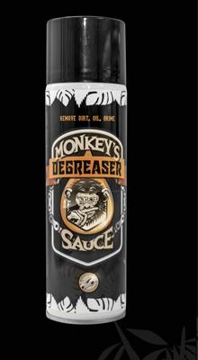 Monkeys sauce DEGRASER españa andorra portugal