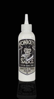 Monkeys sauce Liquido Tubeless